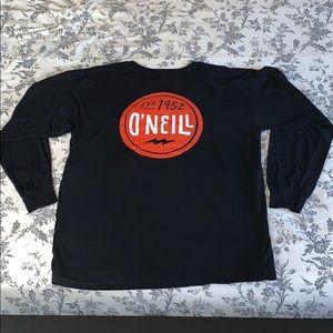 O'NEILL long sleeve shirt
